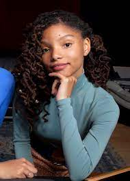 Halle Bailey casting as Ariel
