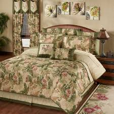 Image of: Tropical Quilt Patterns