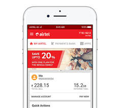 Customer Care At T Airtel 4g Prepaid Postpaid Broadband Payments Bank Dth