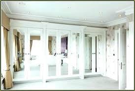 door mirror closet doors sliding fronts ikea canada image of cabinet