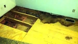 mobile home flooring repairs creative replacing
