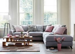 Pink Living Room Furniture Add A Pastel Pop To Your Living Room With Furniture Village