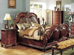 Bedroom Artistic Victorian Bedroom Furniture Style Home Design