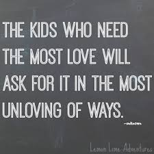 Image result for unloving parents