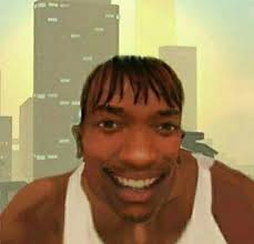 "Carl Johnson on Twitter: ""Feeling kinda cute in this one 🙈 might delete  soon 😅💚 #Selfie… """