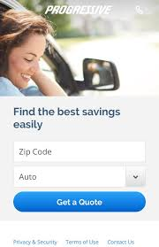 Progressive Get A Quote Interesting Get Best Car Insurance Quotes With Progressive Casualty Insurance