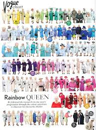 Revealed Why Blue Is The Queens Favourite Colour And