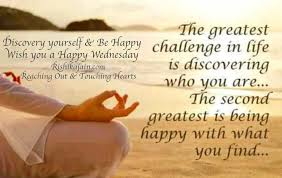 Positive Wednesday Quotes. QuotesGram