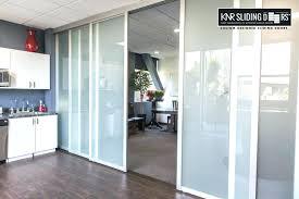 office sliding door. Inspiring Full Size Of Office Door Sliding C