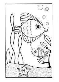 Small Picture The 25 best Ocean coloring pages ideas on Pinterest Ocean