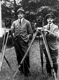 Arnold und Richter founders - Newsshooter
