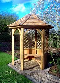 garden gazebo. Garden Gazebos Perth Large Uk Wooden Plans Luxury Willow Gazebo Oval Shaped With Column And Unusual Z