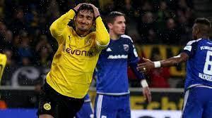 An energized german team tried to break through a confident french side but despite several attempts. Mat Hummels Own Goal Borussia Dortmund Ingolstadt Bundesliga