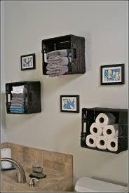 bathroom wall decor diy for bathrooms on bathroom wall decor for fantastic