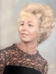 Mona Ann McGill – Katy, Texas   WFIW