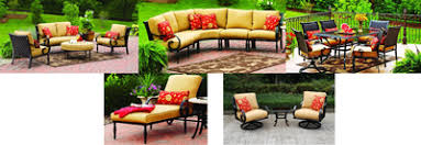 better homes and gardens patio furniture replacement cushions. Modren Patio Better Homes And Gardens Englewood Heights Cushions Throughout And Patio Furniture Replacement O