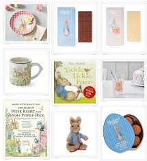 our favorite easter gifts beatrix potter s peter rabbit colorful chocolate filled gift baskets