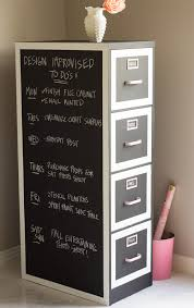 office designs file cabinet design decoration. Chalk Paint On Old Filing Cabinet - Upcycle, Recycle, Redo, Redecorate, Organize DIY Home Decorations Office Furniture. Idea. Designs File Design Decoration T