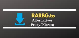 10 Best RARBG alternatives & RARBG Proxy/mirror sites in 2019 ...