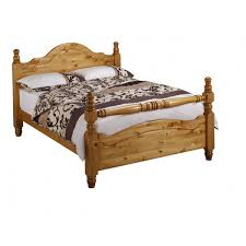 wooden beds. Simple Wooden Wooden Beds York Rail End Inside E