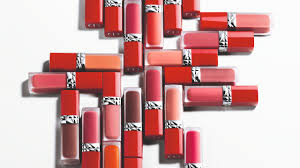 We Can't Stop Wearing And Swatching These New <b>Dior</b> Lipsticks