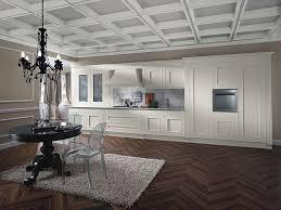 Classic Modern Kitchen Klasikinio Styliaus Jbm Interjero Sprendimai