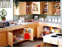 organize kitchen cabinet how