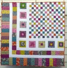 quilt border ideas | Ideas for a panel quilt and nice borders ... & Quilt with multiple borders Adamdwight.com