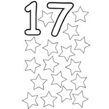 Small Picture Top 21 Free Printable Number Coloring Pages Online
