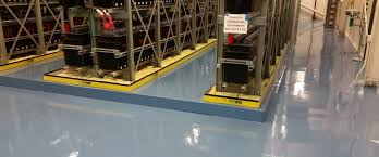 epoxy floor coating for your garage pros and cons. Commercial Epoxy Coating Facility Floor For Your Garage Pros And Cons E