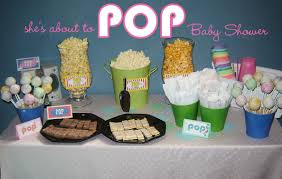 Cute Baby Shower Decorations Birthday Party Themes Diy Ideas And Free Party Printables