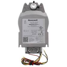 honeywell ms8104f1210 fast acting Honeywell Actuator Wiring Diagram 2 Wire Thermostat Wiring Diagram