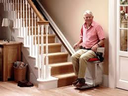 chair for stairs. Image Of: Wheelchair Lift For Stairs Chair L