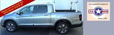 U.S. Rack: American Built Truck Racks: offering standard and heavy ...