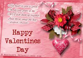 Valentines Day Quotes For Girlfriend Valentines Day Messages for Girlfriend and Wife 100greetings 2