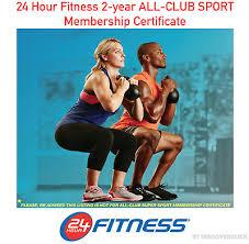 all club sport gym membership