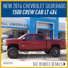 Chevy Lifted Trucks for Sale in Killeen, TX