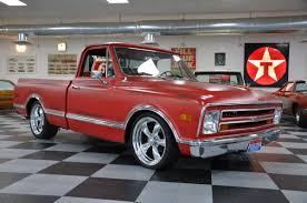 1969 Chevrolet C