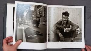 NEW VERSION] - VIVIAN MAIER | STREET PHOTOGRAPHY BOOK - YouTube