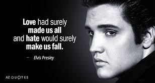 Elvis Quotes Amazing TOP 48 QUOTES BY ELVIS PRESLEY Of 48 AZ Quotes
