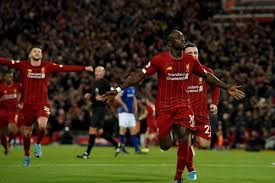 Liverpool fans will love xherdan shaqiri's brilliant reaction to divock origi's goal vs everton. Sadio Mane S Liverpool Journey Came Full Circle By Putting Everton To The Sword Liverpool Com