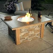 diy propane fire table fire table fire pit table propane fire table kit diy propane fire table