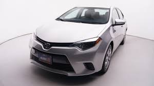 Used 2016 Toyota Corolla LE in San Diego #459672 | Auto City