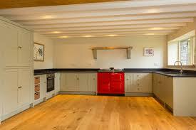 Shaker Kitchen Bespoke Kitchens Cornwall Painted Kitchen Shaker Style