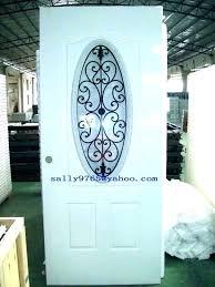 front door with glass window front door glass insert contemporary inserts doors me for oval remodel