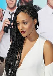 Braids Hairstyle Pics considering box braids heres everything you need to know glamour 1732 by stevesalt.us