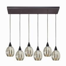 multi light pendant lighting fixtures. Multi Pendant Light Fixture Beautiful With Mercury Glass And 6 Lights Lighting Fixtures E