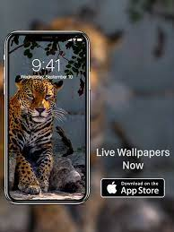 Live Wallpapers for iPhone XS ...