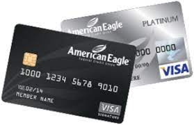 Sign in to your aeo credit card account, then enter your bank routing number and account number on the payments page to fund your aeo credit card payment. American Eagle Credit Card Login Payment And Customer Service Creditcardapr Org