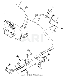 Cub cadet parts diagrams cub cadet 7200 tractor 54a 433d100 engine